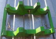 Ремкомплект для ремонта гряделя и суппорта KUHN